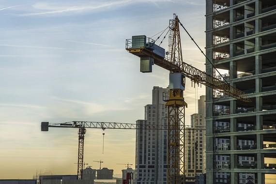 Купить строительную компанию