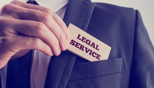 О нас. Юридические услуги
